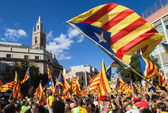 Spanish PM announces plan to pardon jailed Catalan separatists