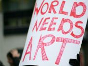 Arts cuts damage Netherlands culture