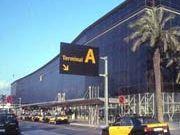 Barcelona airport wins award