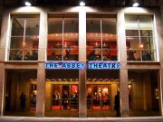 Dublin's Abbey Theatre to relocate temporarily