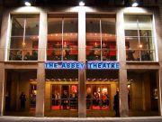Dublin's Abbey Theatre to relocate temporarily
