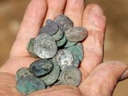 Jersey's Celtic coins