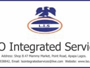 LSO Integrated Services -L.I.S.