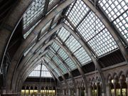 Oxford's natural history museum to close for restoration