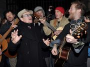 New code of practice for Dublin buskers