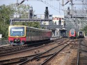 Berlin's S-Bahn looks for operators