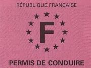 French police target sale of licence points