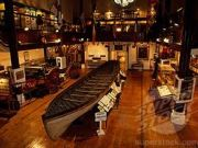 Ireland's National Maritime Museum reopens