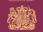 Jersey passport fees reduced