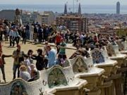 Catalonia registers healthy increase in tourism