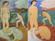 Matisse: Doubles and Variations