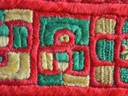 Emilie Flöge fabrics