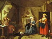 Real Life? Hogarth's Images of Love, Death and Family