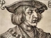 Emperor Maximilian I and the Art of his Time