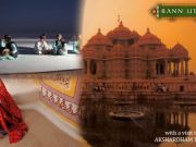 Come to an ultimate India Temple tour during the Rann Mahotsav