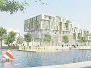 Copenhagen International School gets Møller Mærsk donation