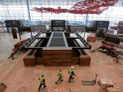 Berlin's Willy Brandt airport to open 27 October 2013
