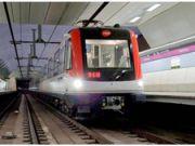 Fewer thefts on Barcelona metro