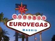 Madrid wins Eurovegas deal