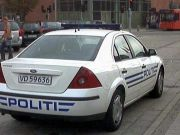 Mercedes replaces Ford for Danish police cars