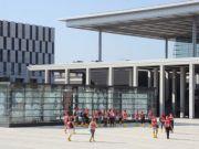 Brandenburg airport delayed again