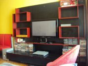 2br fully furnished flat to rent