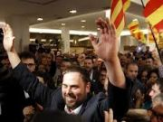 Catalonia elections favour small parties