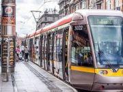 Dublin's Luas link gets green light