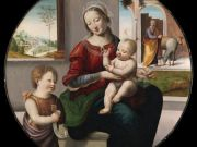 Imagining the Divine: The Holy Family in Art