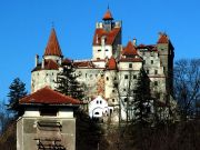 Accommodation in Romania, 45km away from Dracula's castle