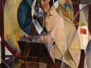 Analysing Cubism