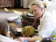 Vienna launches mobile hospice care for kids