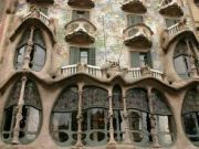 Barcelona remains hot tourist spot