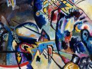 Kandinsky & Russia