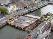 Shortlist of names for new Dublin bridge