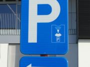 New parking regulations in Brussels