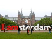 Amsterdam museum weekend