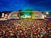 Danube Island Festival marks 30 years