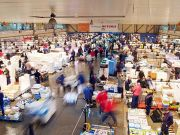 Barcelona to remodernise central fish market
