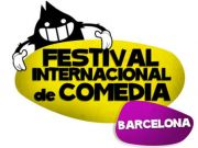 Barcelona International Comedy Festival