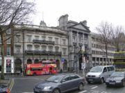 Radical draft plans for Dublin traffic