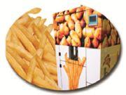 Pommes Frites Automat
