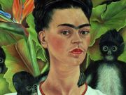 Frida Kahlo: A Life in Art