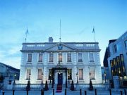 Increased powers recommended for Dublin mayor