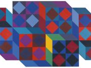 Victor Vasarely: Rétrospective