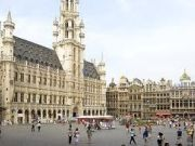 Central Brussels to get makeover
