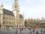 Central Brussels to get makeover