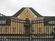 Danish asylum centres closing