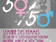 Women's week in Brussels
