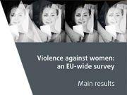 Danish women subject to most violence in EU